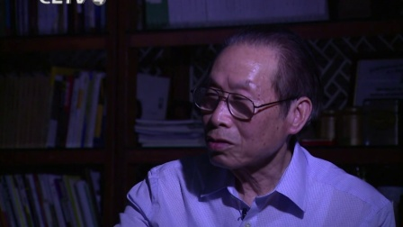 CETV《名家天下》旅英画家杨希雪 《赤子丹青中华魂》 上集