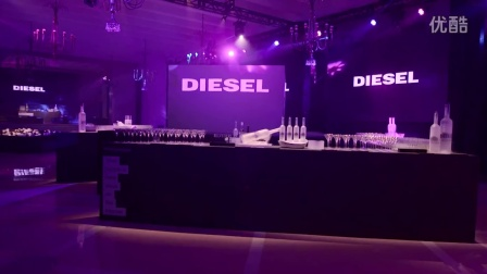 DIESEL diseslgetsdigital SIFS opening party