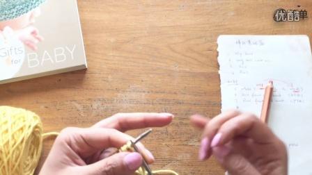 10分钟教会你最常见的10种英文图解针法