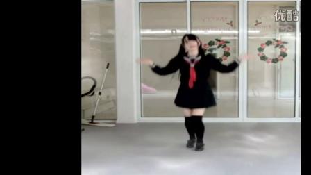 女大学生 跳 热舞 写真 自拍