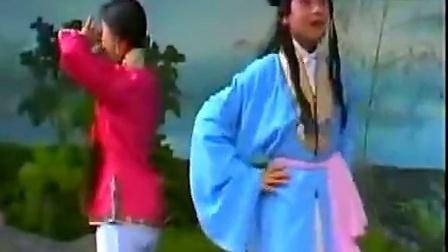 黃梅戲經典唱段100首之《劉海戲金蟾》(十五的月亮)吳亞玲、蔣建國