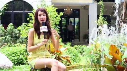 泰国清纯可爱美女 可爱野外甜心写真