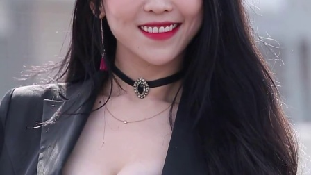 2016韩国美女车模 Part2