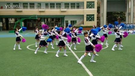 深圳市园岭小学四 1 班舞蹈啦啦队-2