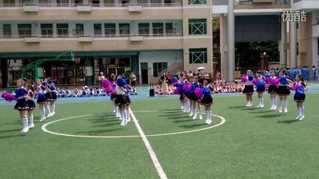 深圳市园岭小学四 1 班舞蹈啦啦队-3