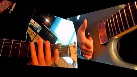汶麟教你打吉他(四)