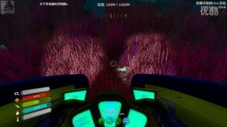 【吃喝不愁的】美丽水世界第二期新版生存之旅12:找寻暗礁鱼和骨鲨的蛋
