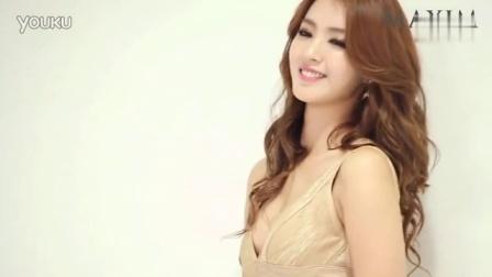 【MAXIM】韩国美女模特女神级别写真