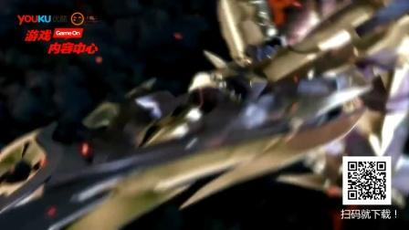 全民奇迹-继承《奇迹mu》端游经典玩法 点燃全民PK狂潮
