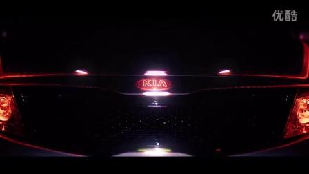 KIA品牌宣传 我们创造惊喜