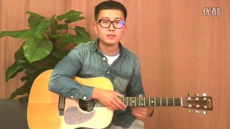 【玄武指弹吉他教学】押尾桑 loving you 教学1 付费视频