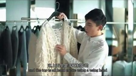 来自缅甸的小鲜肉Steven Oo,竟然最爱打毛...|二更视频