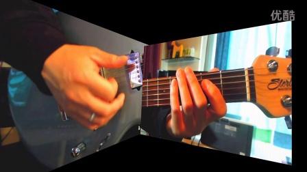 汶麟教你打吉他(五)