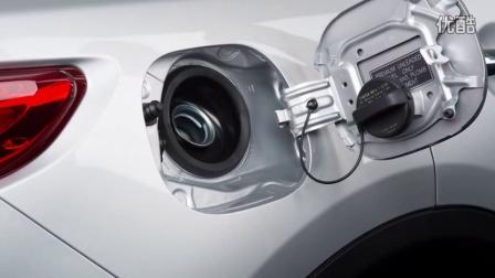 2016款英菲尼迪QX70 油箱功能使用手册