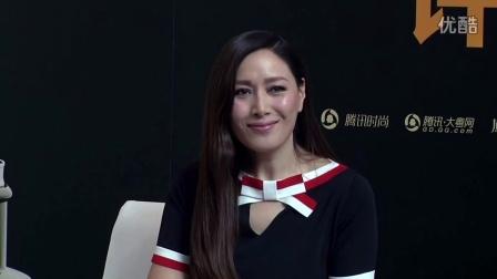 国际巨星 任达华 携爱妻 琪琪 助阵 昆仑山SIUF2016国际内衣超模选秀大会