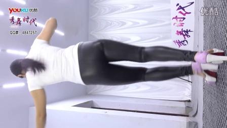 【秀舞时代_小羽】T-ara_-_Little_Apple_小苹果_舞蹈_8_背面_全屏版