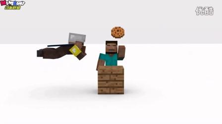 動畫-三人行必有我的餅干-