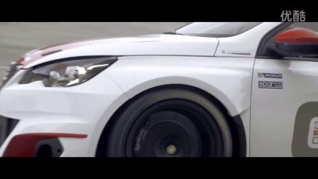 新款标致308 Peugeot 308 用心做最好