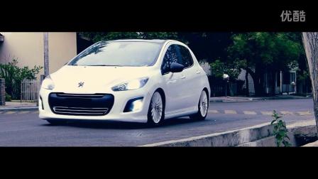 新款标致308 Peugeot 308 动态视频展示