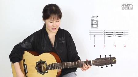 Hotline Bling - Nancy吉他弹唱教学