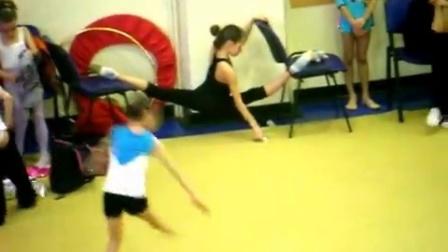 艺术体操1