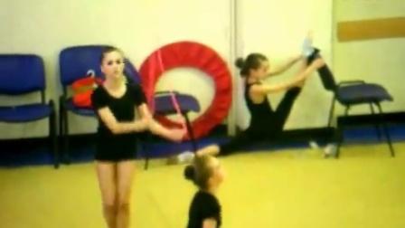 艺术体操2