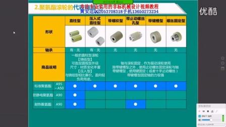 聚氨酯产品技术讲座_超清