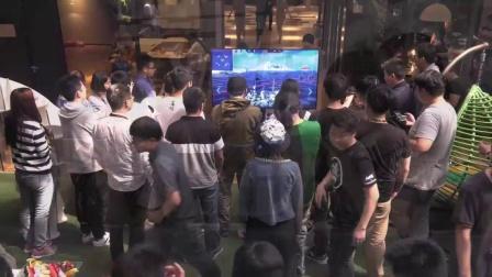 巅峰战舰火爆开测 SNH48受邀代言