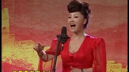 王艳霞演唱唐剧戏歌《卜算子 咏梅》高清