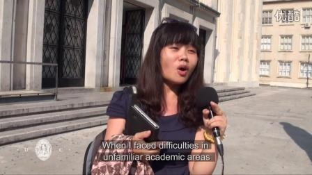 科英布拉大学中国留学生心得
