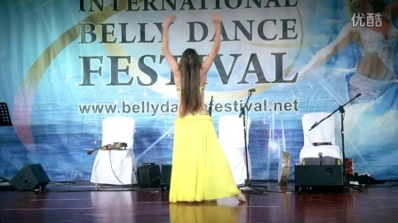 Mediterranean Delight Belly Dance Festival‬, Greece