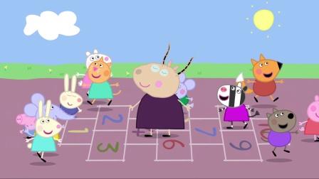 小猪佩奇六一特辑 Peppa Pig China Kid Day sizzle Final