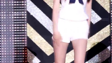 【AOA Mina 珉娥 #2】140913 short hair
