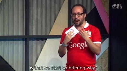 Election 2016: The big data showdown - Google I/O 2016