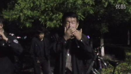 唐山广场口琴群奏《少先队队歌》阳光琴手摄录
