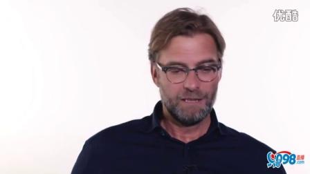 KOP收藏向!克洛普入主利物浦后采访45分钟白金纪录片!