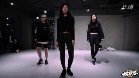 Here - Alessia Cara _ Lia Kim Choreography
