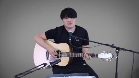 果木浪子吉他教学入门 第27课 当你老了 李健