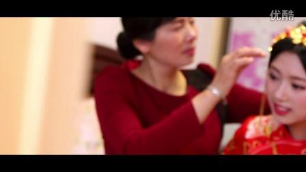 夏雨乔夏婚礼花絮