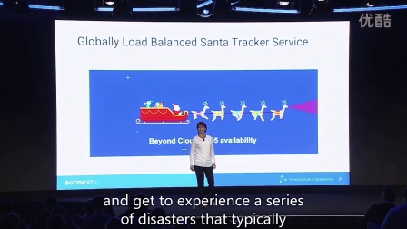 INFRASTRUCTURE & OPERATIONS - Load Balancing, Autoscaling & Optimizing Your App