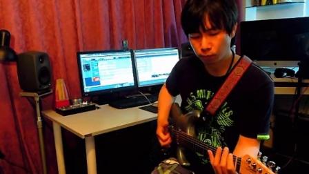 汶麟玩吉他之《与幻作乐》