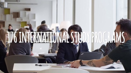 Business Academies and University Colleges – Paul from Romania