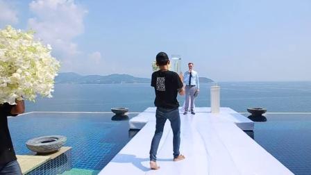 Bespoke Experiences 普吉岛海滨别墅婚礼
