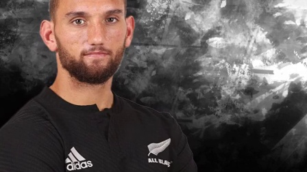 All Blacks 10th July