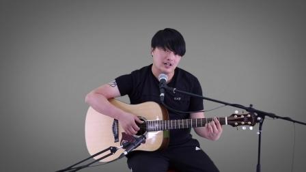 果木浪子吉他教学入门 第31课 奇妙能力歌 陈粒