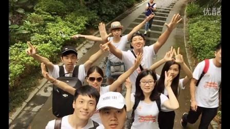 创客火2016广西之旅