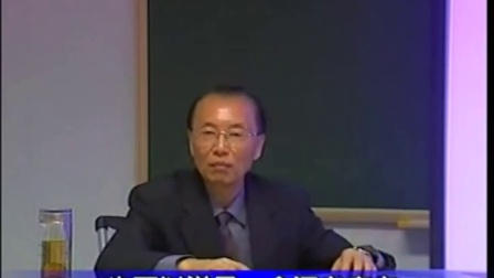 中医基础理论视频全集