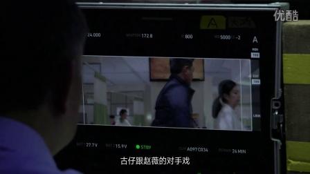 《三人行》曝369特辑 赵薇变脑专家为钟汉良惊险开颅