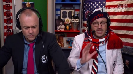 Men in Blazers Relive U.S. 4 - 0 Costa Rica