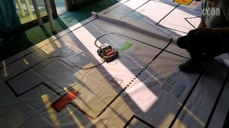 光电传感器(竞赛版)测试视频Ⅰ